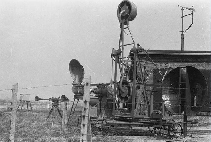 Radary akustyczne 18