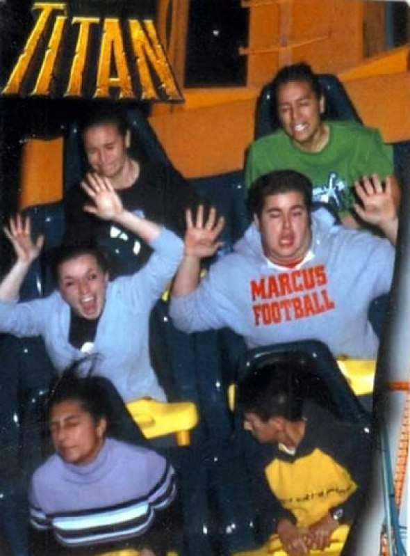 Roller Coaster 15