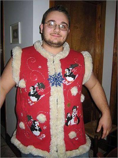 Świąteczne sweterki #2 22