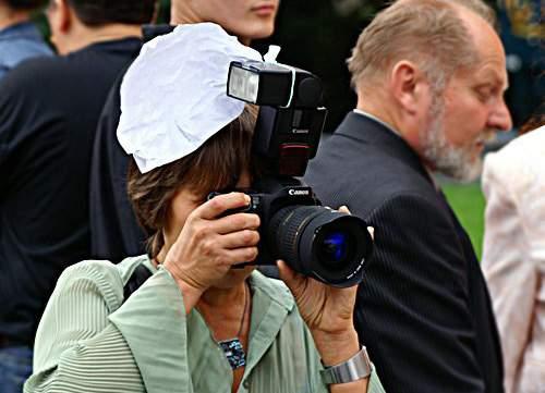 Fotografowie, czyli po drugiej stronie obiektywu 104