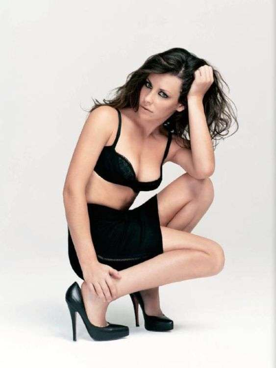 Evangeline Lilly 42