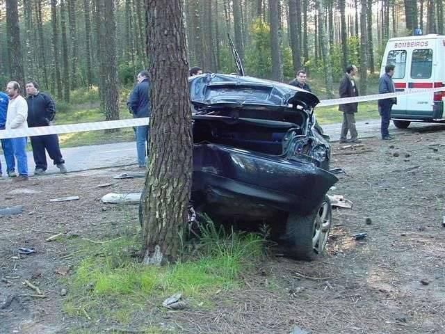 Wypadki samochodowe #2 38