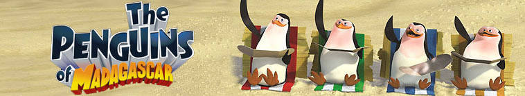 The Penguins of Madagascar S02E27 720p HDTV x264-W4F