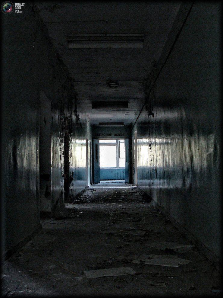 Czarnobyl: 25 lat po katastrofie 40