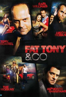 Fat Tony And Co Season 1 Complete 720p Web Dl