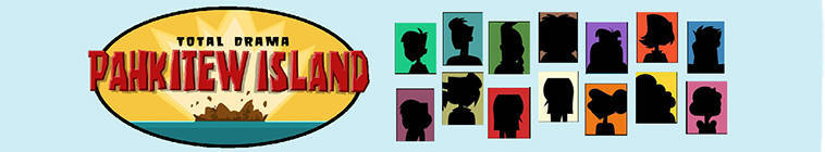 Total Drama Pahkitew Island S01E01 So Uh This Is My Team HDTV XviD-AFG