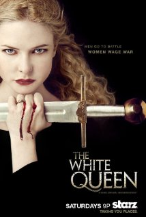 The White Queen S01 2013 720Pad BluRay AAC x264-aSOUL