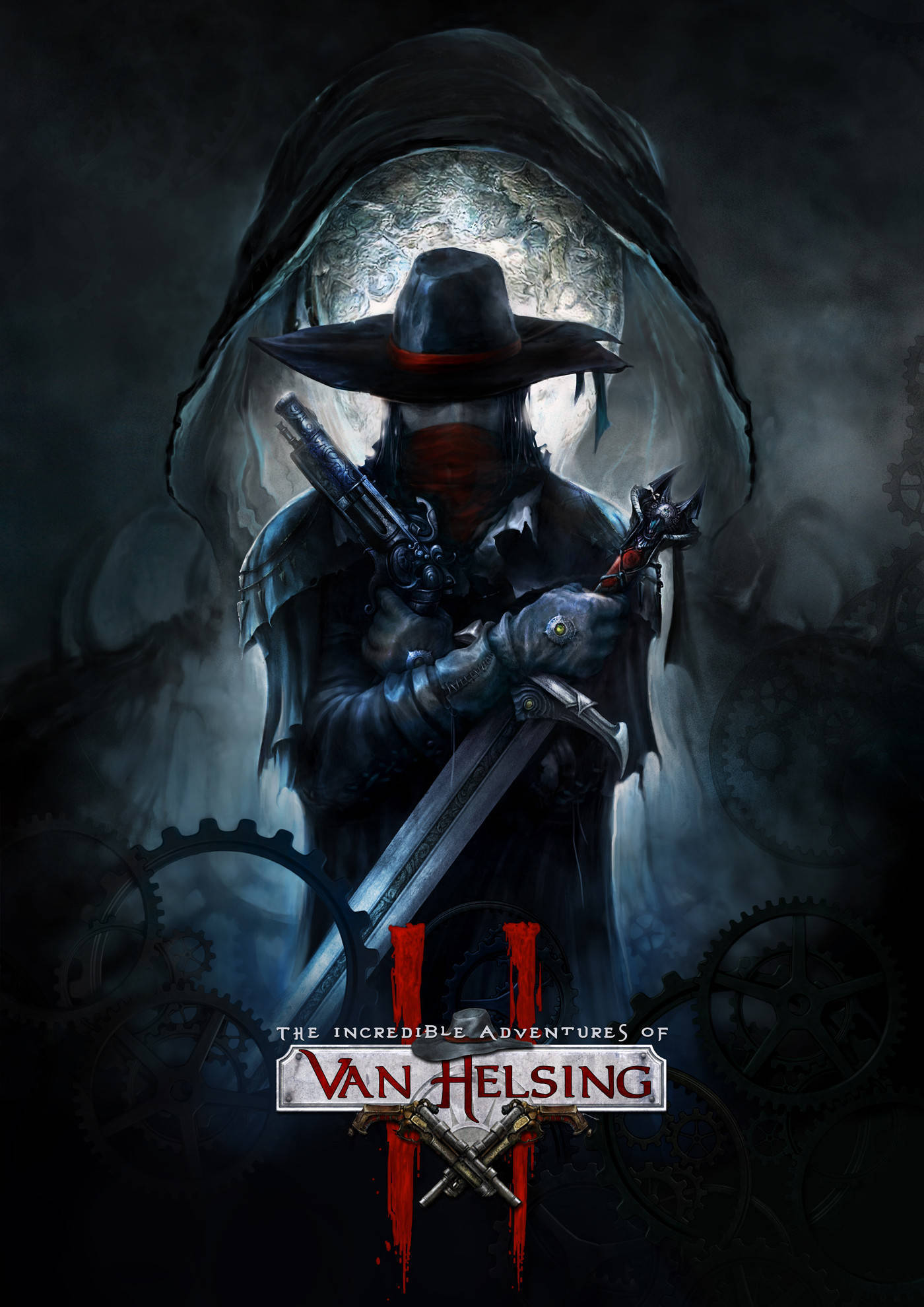 [動作遊戲大作]The.Incredible.Adventures.of.Van.Helsing.II(中文硬碟版)
