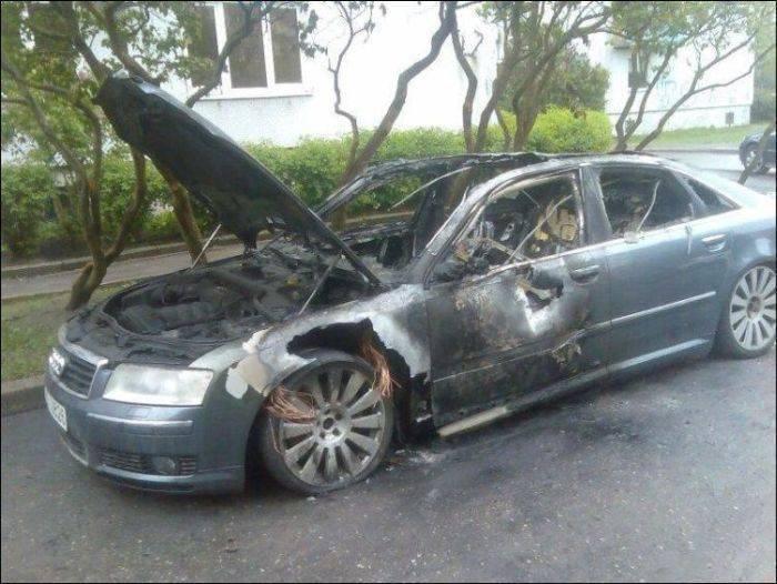 Wypadki drogowe #5 19