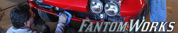 FantomWorks S02E01 Tip of the Iceberg 720p HDTV x264-DHD