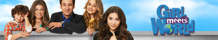 Girl Meets World S01E05 HDTV x264-W4F