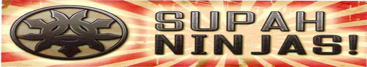 Supah Ninjas S02E04 Grounded Ninja DSR x264-W4F