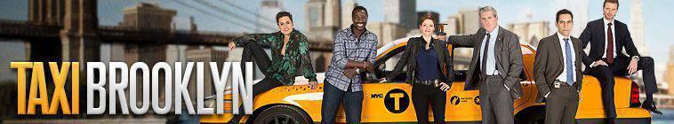 Taxi Brooklyn S01E08 HDTV x264-LOL