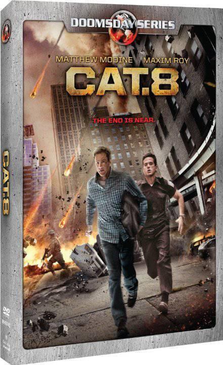Cat 8 2013 PART 1 720p BluRay x264-SADPANDA