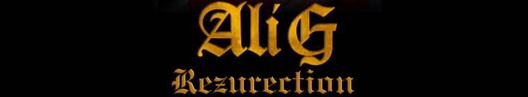 Ali G Rezurection S02E02 HDTV x264-BATV