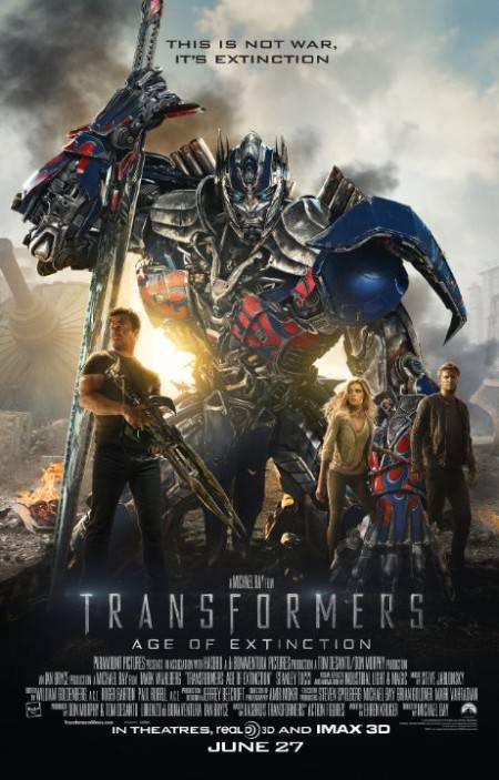 Transformers Age of Extinction 2014 720p WEB-DL x264 AAC - Ozlem