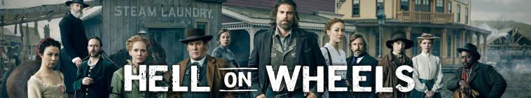 Hell on Wheels S04E07 HDTV XviD-FUM