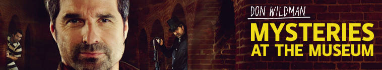Mysteries at the Museum S01E12 HDTV XviD-AFG