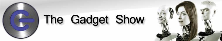 The Gadget Show S22E02 PDTV x264-C4TV