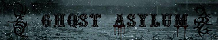 Ghost Asylum - Cannon Memorial Banner