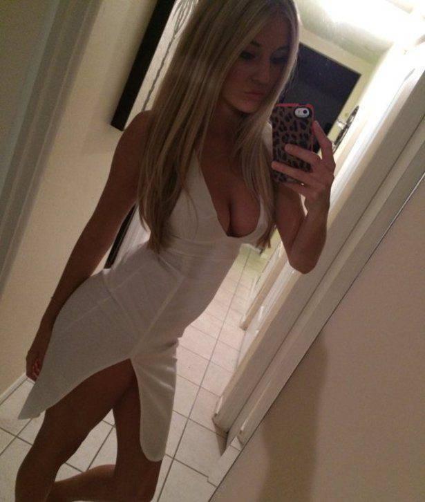 Obcisłe sukienki #24 20