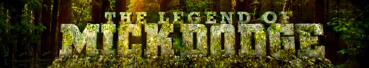 The Legend of Mick Dodge S02E02 Call to Arms 720p HDTV x264-TERRA