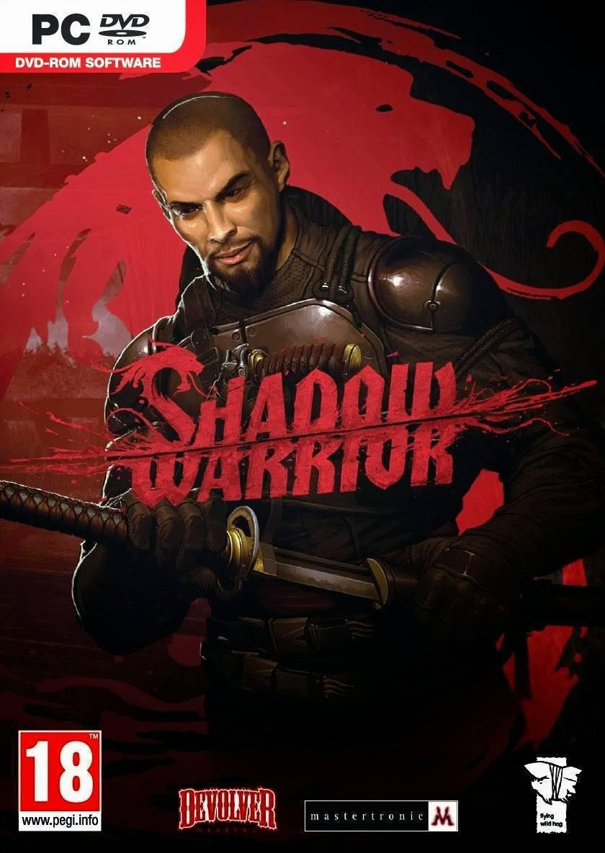 [遊戲大片]Shadow.Warrior.Special.Edition(多國語言內含中文)
