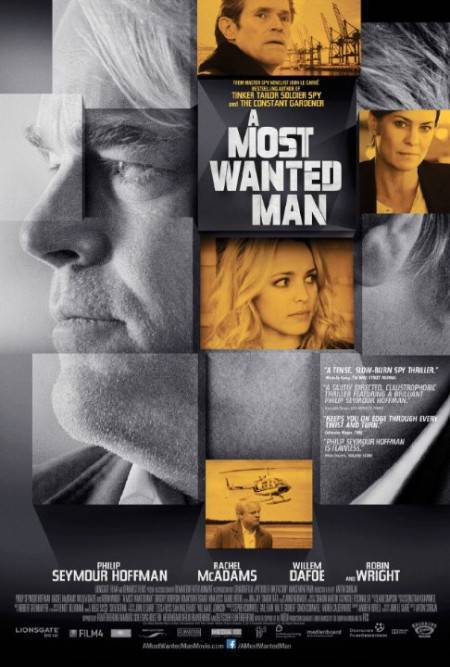 A Most Wanted Man 2014 BRRip XviD AC3-EVO