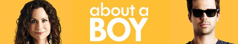 About a Boy S02E02 HDTV x264-LOL