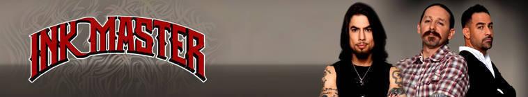 Ink Master S05E08 HDTV XviD-AFG
