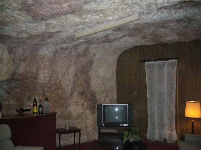 Coober Pedy - podziemne miasto 9