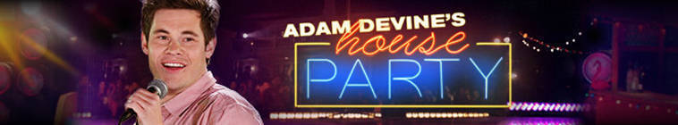 Adam Devines House Party S02E08 A Good Day to Direct Hard HDTV XviD-AFG