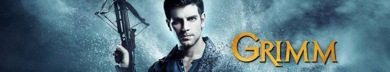 Grimm S04E01 HDTV XviD-AFG