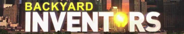 Backyard Inventors S01E04 HDTV XviD-AFG