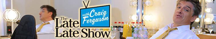 Craig Ferguson 2014 10 24 Tenacious D 720p HDTV x264-CROOKS
