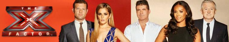 The X Factor UK S11E19 HDTV XviD-AFG