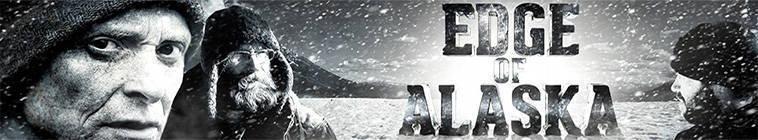 Edge of Alaska S01E02 HDTV XviD-AFG