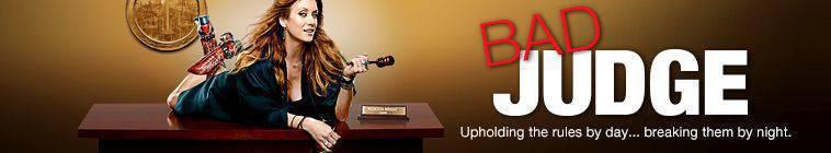 Bad Judge S01E05 HDTV XviD-FUM