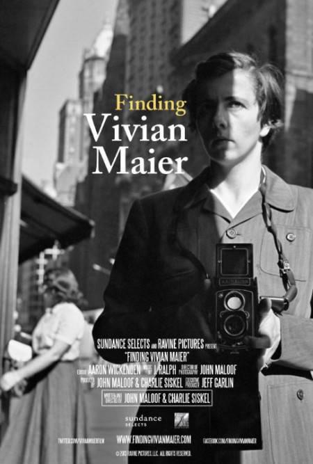 Finding Vivian Maier (2013) PLSUBBED.480p.BRRiP.X264.AAC-SLiSU / napisy pl