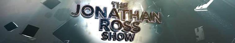 The Jonathan Ross Show S07E06 HDTV XviD-AFG