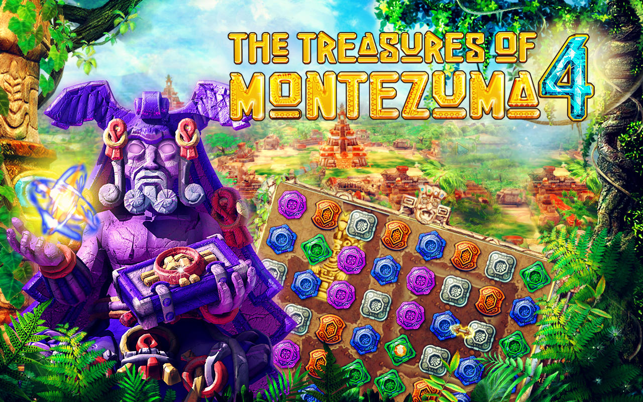 [經典好玩遊戲]The.Treasures.of.Montezuma.4