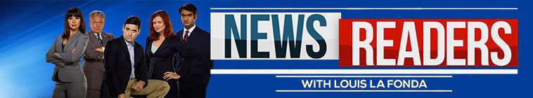 Newsreaders S02E05 HDTV XviD-AFG