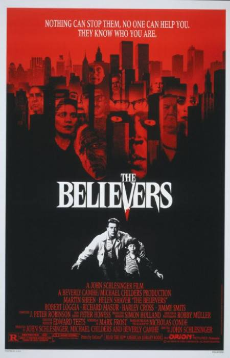 The Believers 1987 720p BluRay x264-SADPANDA