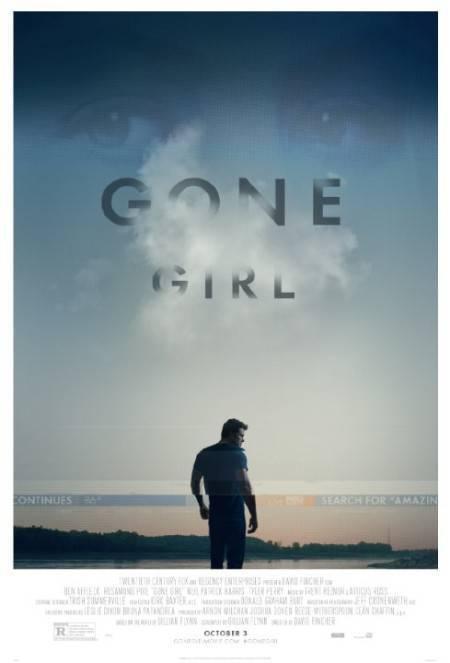 Gone Girl 2014 HDRip XviD AC3-EVO