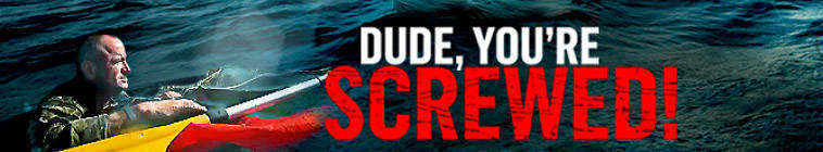 Dude Youre Screwed S02E07 Island of Death HDTV XviD-AFG