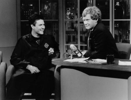David Letterman 2014 12 08 Joaquin Phoenix HDTV XviD-AFG