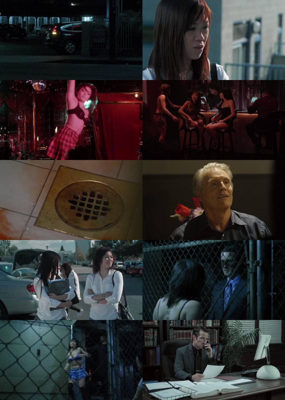 Asian School Girls (2014) 720p BRRip H264 AAC-RARBG
