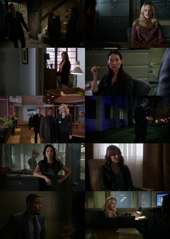 Elementary S03E10 HDTV XviD-AFG
