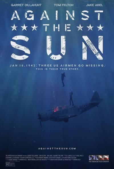 Against the Sun (2014) WEB-DL XviD AC3-RARBG