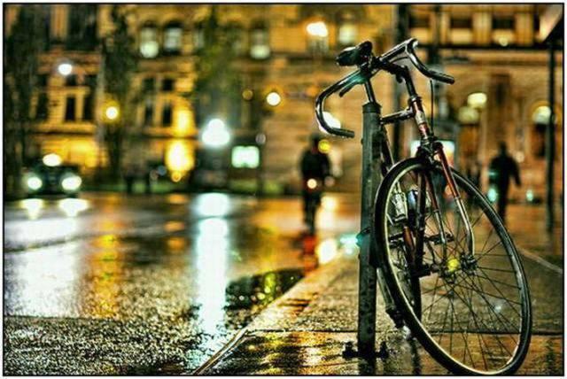 świat w deszczu #2 17